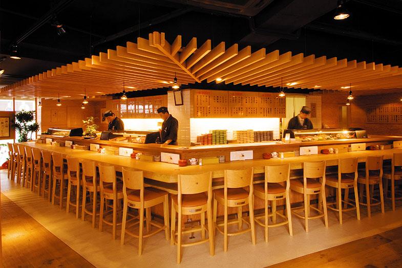 2006年6月新世界店オープン